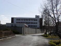 Budova Vězeňské služby